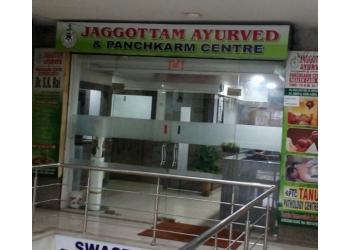 Jaggottam Ayurved Panchkarma Center