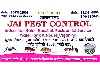 Jai Pest Control