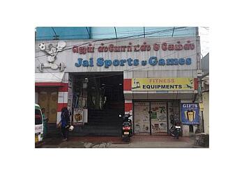 Jai Sports & Games