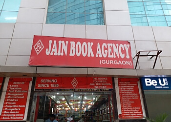 Jain Book Agency