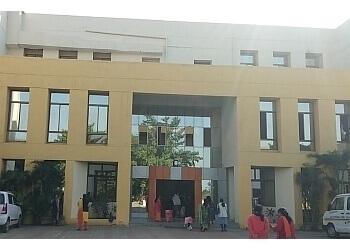 Jain International School