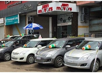 3 Best Used Car Dealers In Pune Threebestrated