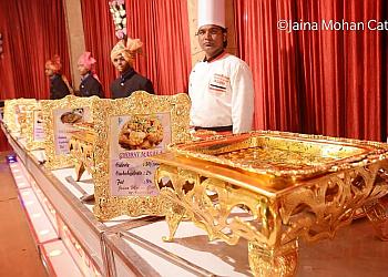 Jaina Mohan Caterers And Halwai