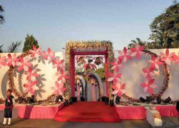 Jaipur weddings Planners n Decorators
