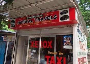 Jaiswal Travels
