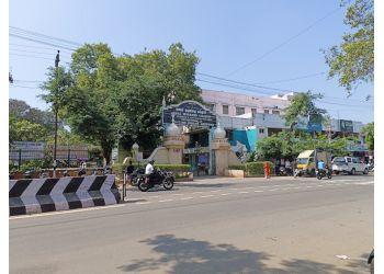 Jamal Mohamed College