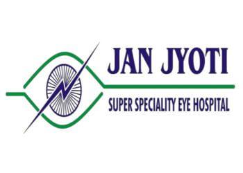 Jan Jyoti Super Speciality Eye Hospital