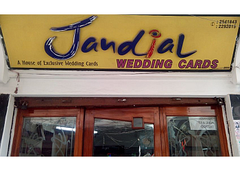 Jandial Wedding Cards