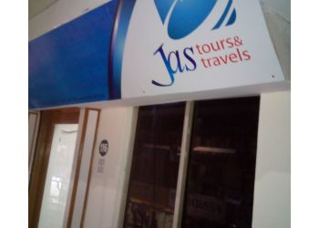 Jas Tours & Travels