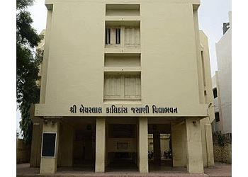 Jasani Arts & Commerce College