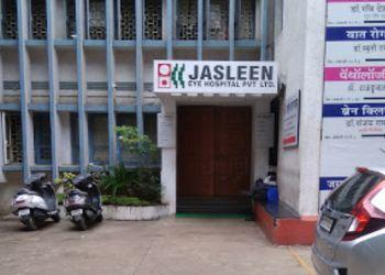 Jasleen Eye Hospital Pvt. Ltd.
