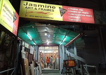 Jasmine Art & Frames