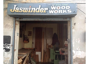 Jaswinder Wood Works