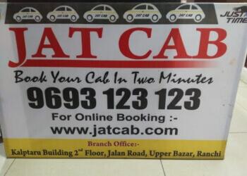 Jat Cab