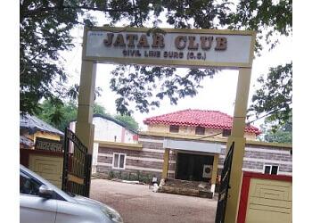 Jatar Club Swimming Pool