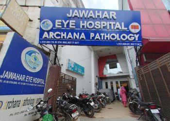 Jawahar Eye Hospital & Laser Centre