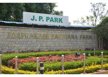 Jaya Prakash Narayana Park