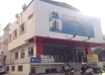 Jayashree Multi Specialty Hospital