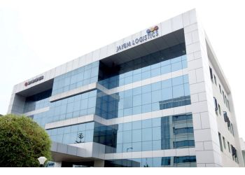 Jayem Warehousing Pvt. Ltd.