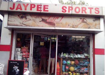 Jaypee Sports Sales Pvt. Ltd.