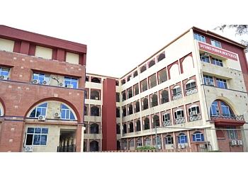 Jayshree Periwal High School