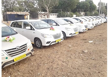 Jcr cab & Car Rental Jodhpur