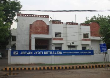 Jeevan Jyoti Netralaya