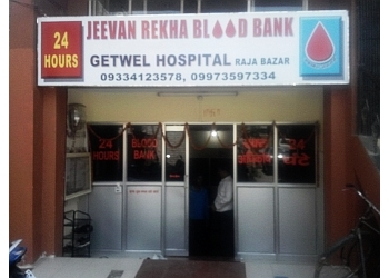 Jeevan Rekha Blood Bank