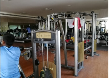 Jehovah Fitness Centre