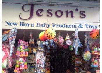 Jeson's
