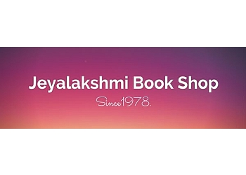 Jeyalakshmi Book Shop