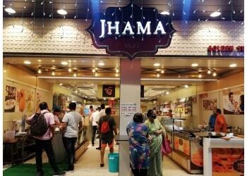 Jhama Sweets
