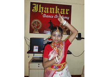 Jhankar Dance academy