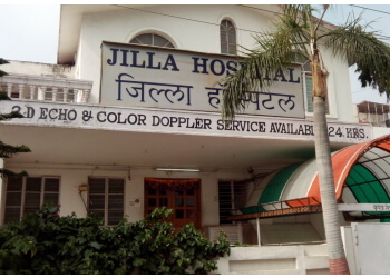 Jilla Hospital