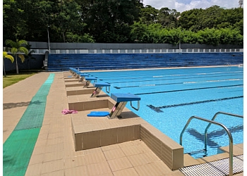 Jimmy George Sports Hub Swimming Pool