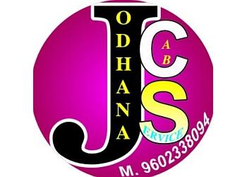 Jodhana Cab Service