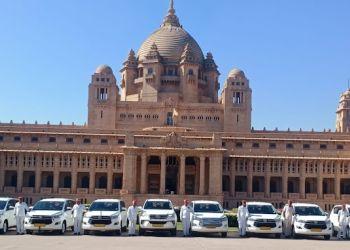 Jodhpur Taxi Safe Tour