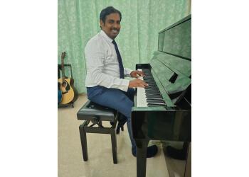 Joel Music School
