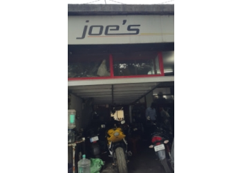 Joe's Garage India Pvt. Ltd.