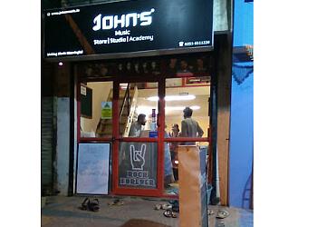 John's Music