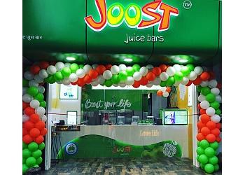 Joost Food Ventures Pvt. Ltd.