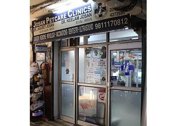Josan Petcare Clinics
