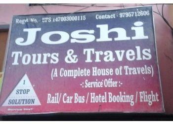Joshi Tours & Travels