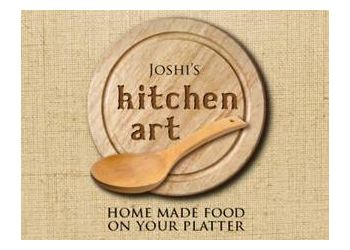 Joshi's Kitchen Art