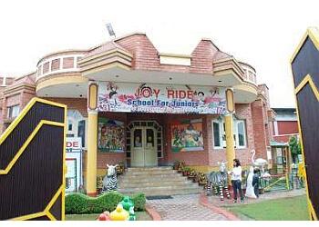 Joy Ride Play School