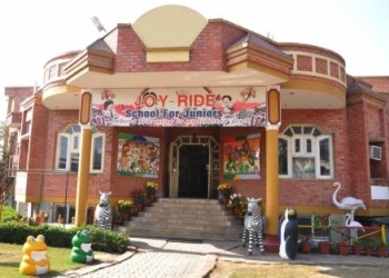 Joy-Ride School for Juniors