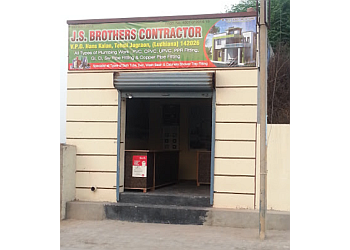 Js Brothers Contractor Plumbing Services