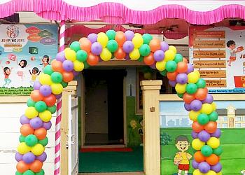 Jumping Joys International Preschool