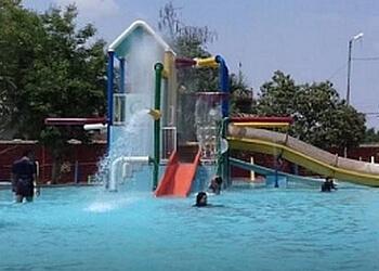 Jungle Water World