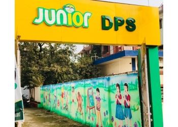 Junior DPS